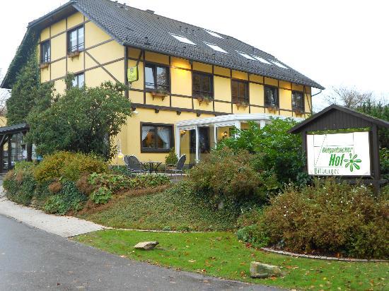 Hotel Butgenbacher-Hof: Butgenbacher-Hof