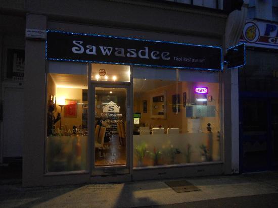 Sawasdee Thai: Sawasdee Restaurant
