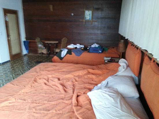 Guajara-Mirim, RO: Room 3