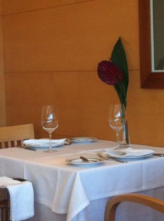 Cafetaria El Corte Ingles: uma referencia em Lisboa