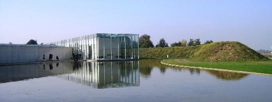 Stiftung Insel Hombroich: Lange Foundation