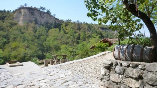 Melnik, Bulgaria: Shestaka