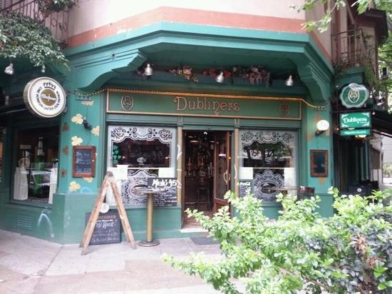 Photo of Irish Pub Dubliners at Humboldt 2000, Buenos Aires, Argentina