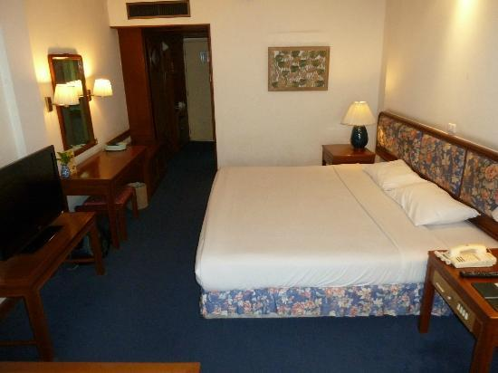 Check Inn Regency Park: Room/suite