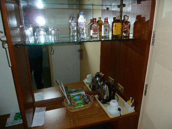 Aspira Grand Regency Sukhumvit 22: Room/suite