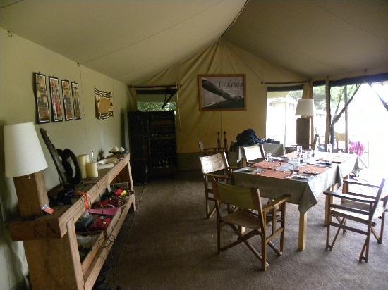 Enkewa Camp 사진