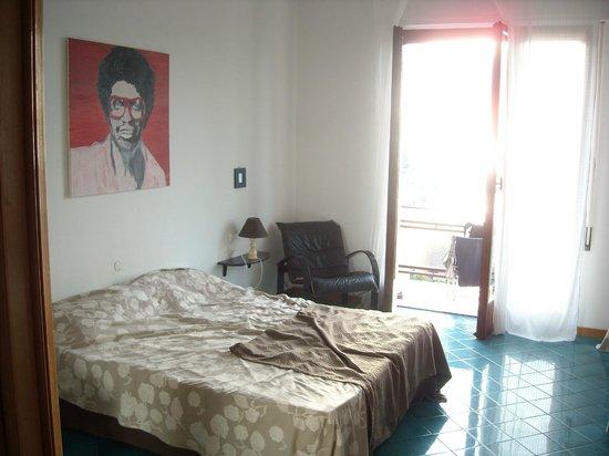 La MattaGatta: room