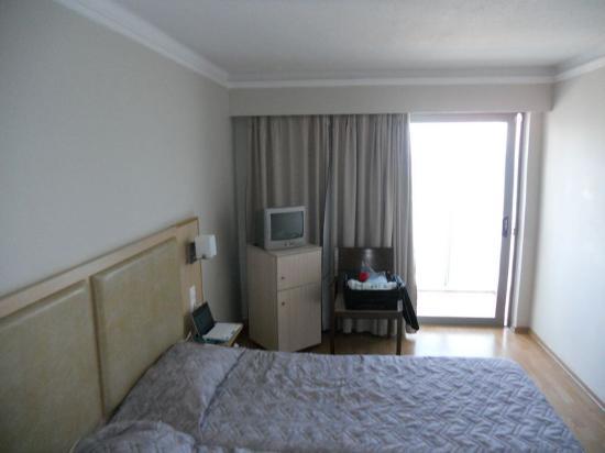 Triton Hotel : La camera