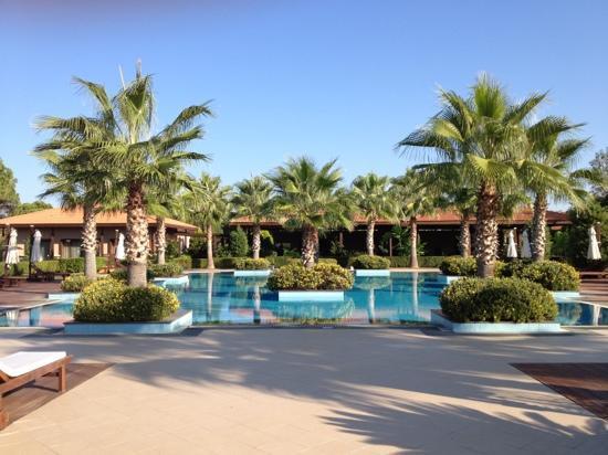 IC Hotels Residence : Wonderfull swimmingpool