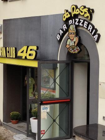 Ristorante Pizzeria Da Rossi