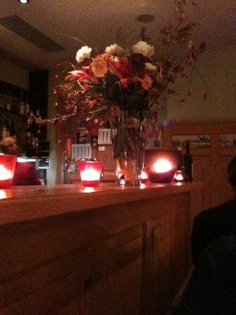 Waldheim candles