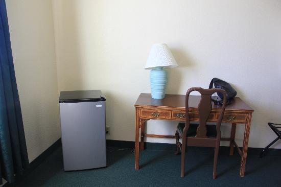 Grand Staircase Inn: Mit Kühlschrank