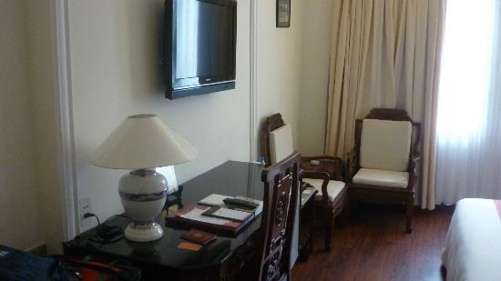 Royal Hotel Saigon ( Kimdo Hotel) : Room