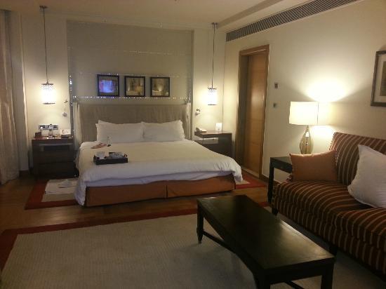 ITC Maurya, New Delhi: Room