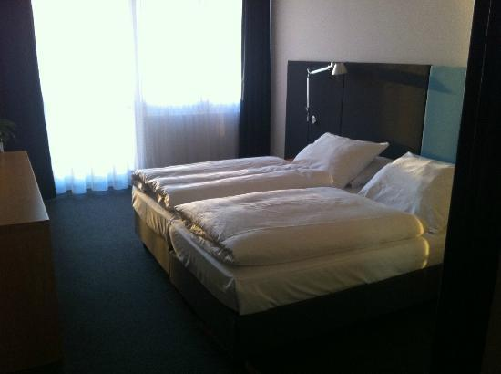 Hotel OTTO: Single room