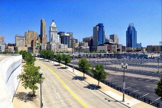 Downtown Cincinnati Restaurants