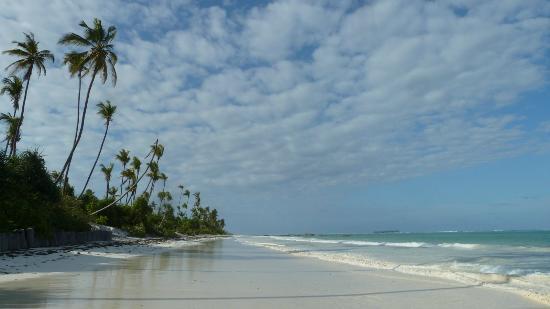 Matemwe Beach Village: Matemwe Beach