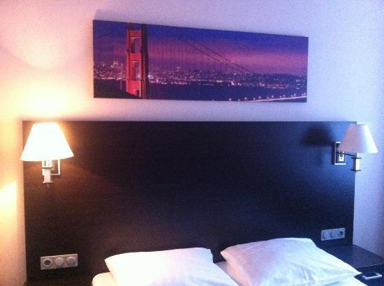 Ivbergs Premium: Single room
