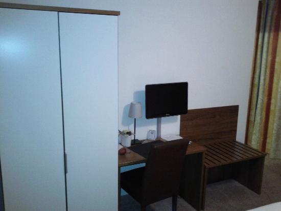 Parkhotel Ortkemper: Room
