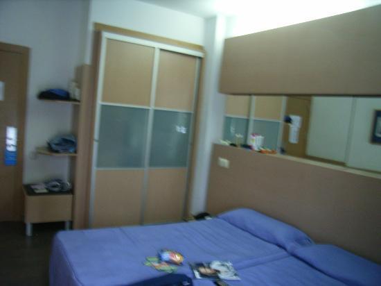 Hotel Villamarina Club First Floor Room