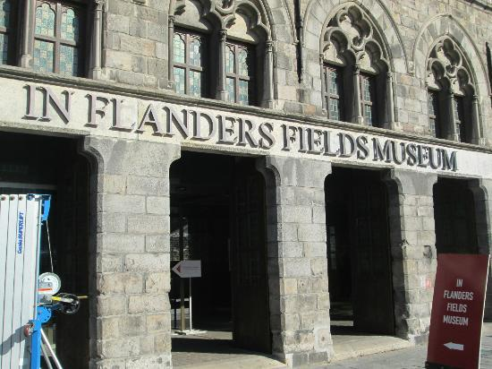 Museu In Flanders Fields