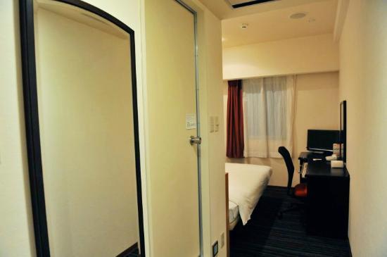 the b hakata: Room