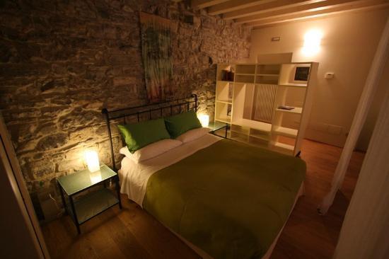 Tornoalago : our room