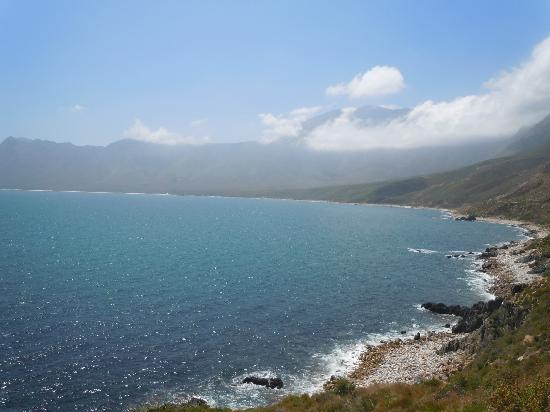 Grootbos Private Nature Reserve : Walker Bay