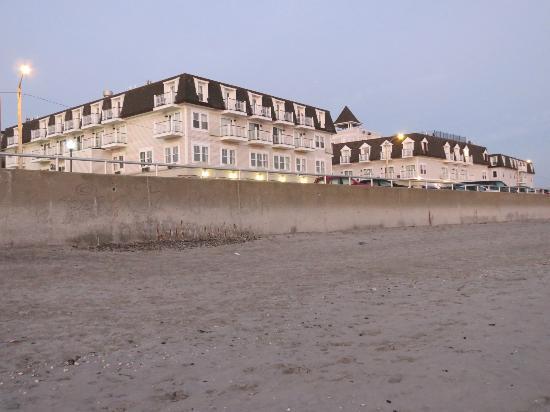 Nantasket Beach Resort: Notre hotel