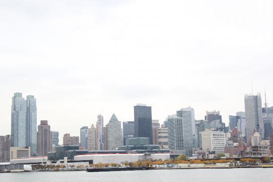 Four Points Long Island City Ny