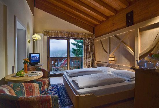 Photo of Hotel Catinaccio Rosengarten Moena