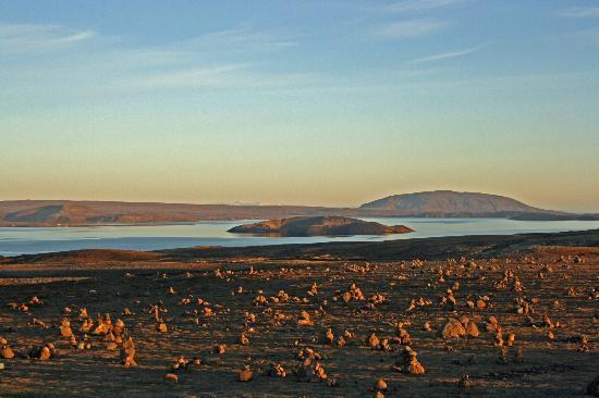Thingvellir National Park: Thingvellir