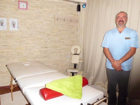 Ioana Hotel: The SPA
