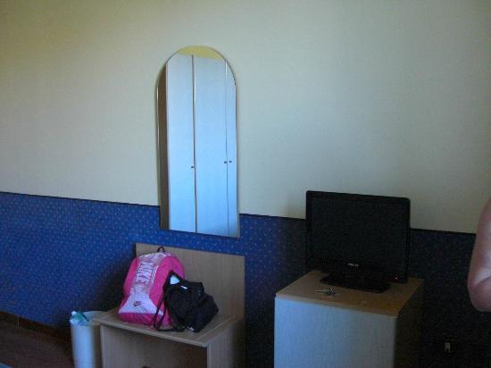 Hotel Porta Palio: Bedroom5