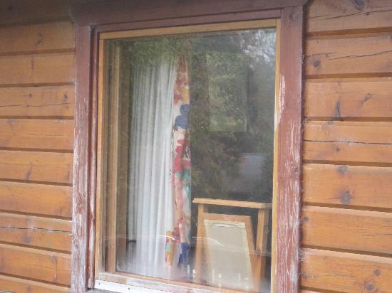 พอร์ทโซนาชัน โฮเต็ล แอนด์ ลอดจ์ ออน ลอชออว์: View of exterior