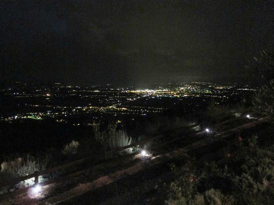 Le Mandrie di San Paolo : Panorama