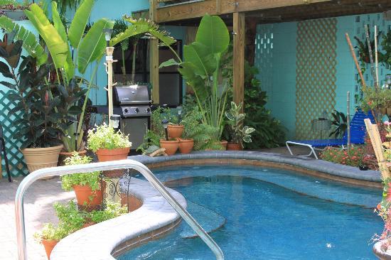 YBOR RESORT AND SPA - Specialty Inn Reviews (Tampa, FL) - TripAdvisor
