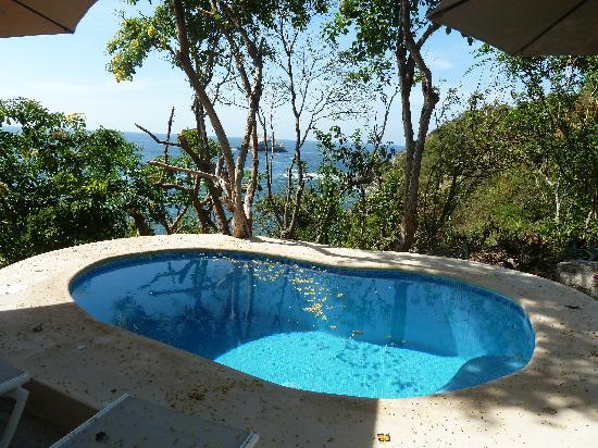Casa Sol Zipolite: swimming pool