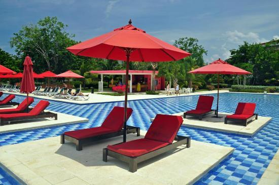 Royal Decameron Baru: pool #3