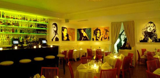 Photo of Italian Restaurant Per Lei at 1347 2nd Ave, New York, NY 10021, United States