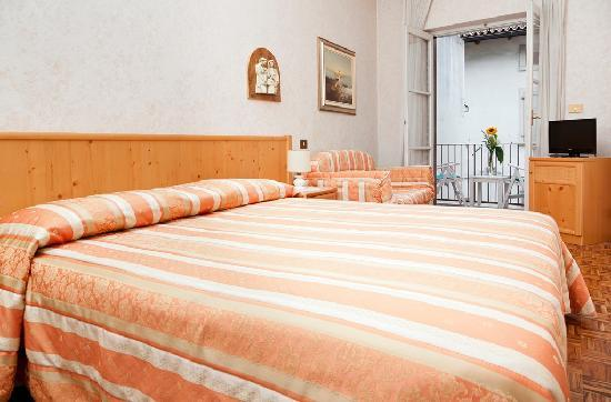 Hotel Marchi: double room
