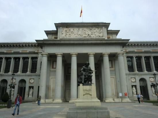 museu do prado Madrid - Picture of Prado National Museum, Madrid - TripAdvisor