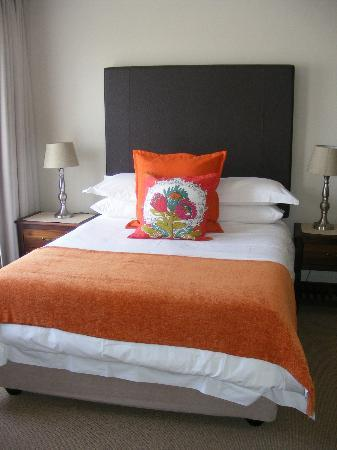 Karoo Sun Guesthouse : Room #2 (double bed)