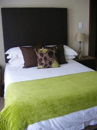 Karoo Sun Guesthouse : Room # 1 (double bed)