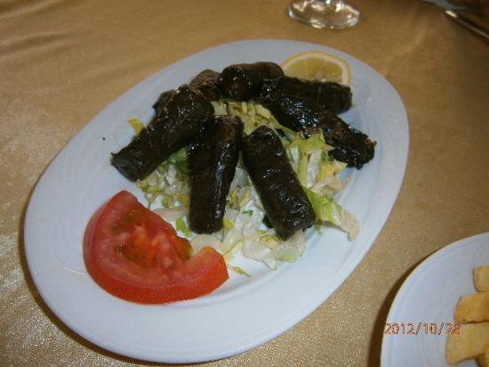 Ocean seafood restaurant Amman