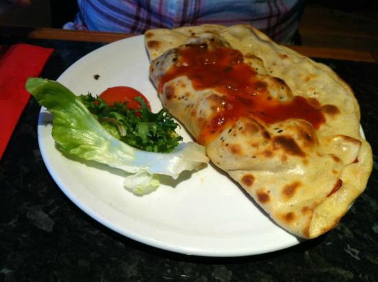Best Italian Restaurant Near Irvine