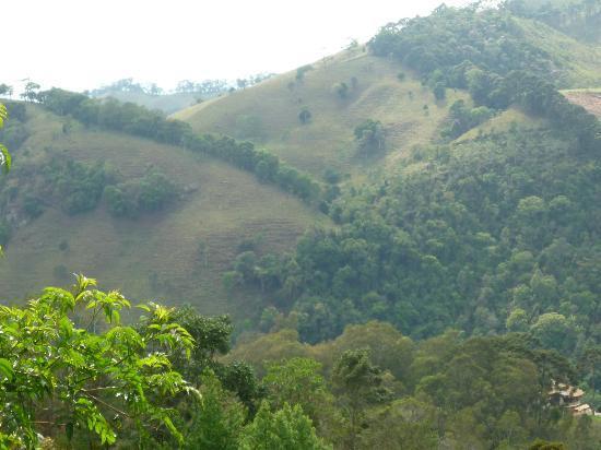 Pousada Vila Catarina : vista