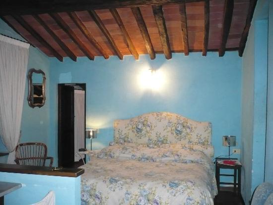 """Casa Biancalana: Camera da letto appartamento """"Attilia"""""""