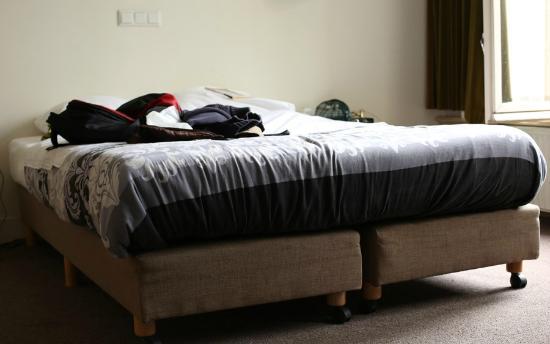 Hotel Washington: Room