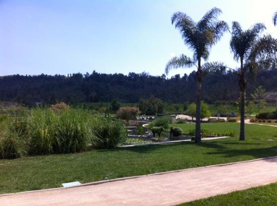 Park Bicentenario